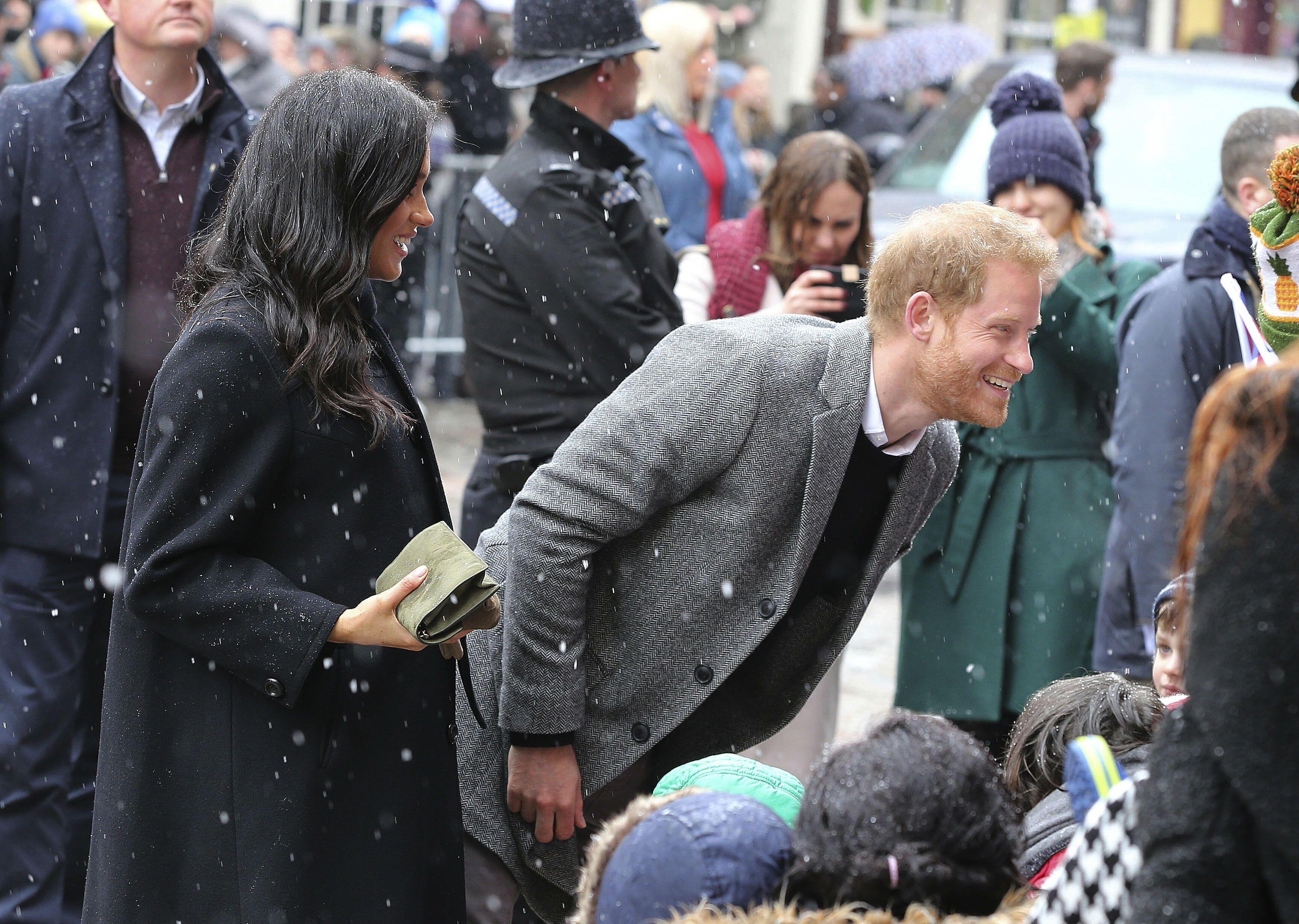 Принц Гаррі та Меган, Брістоль_5