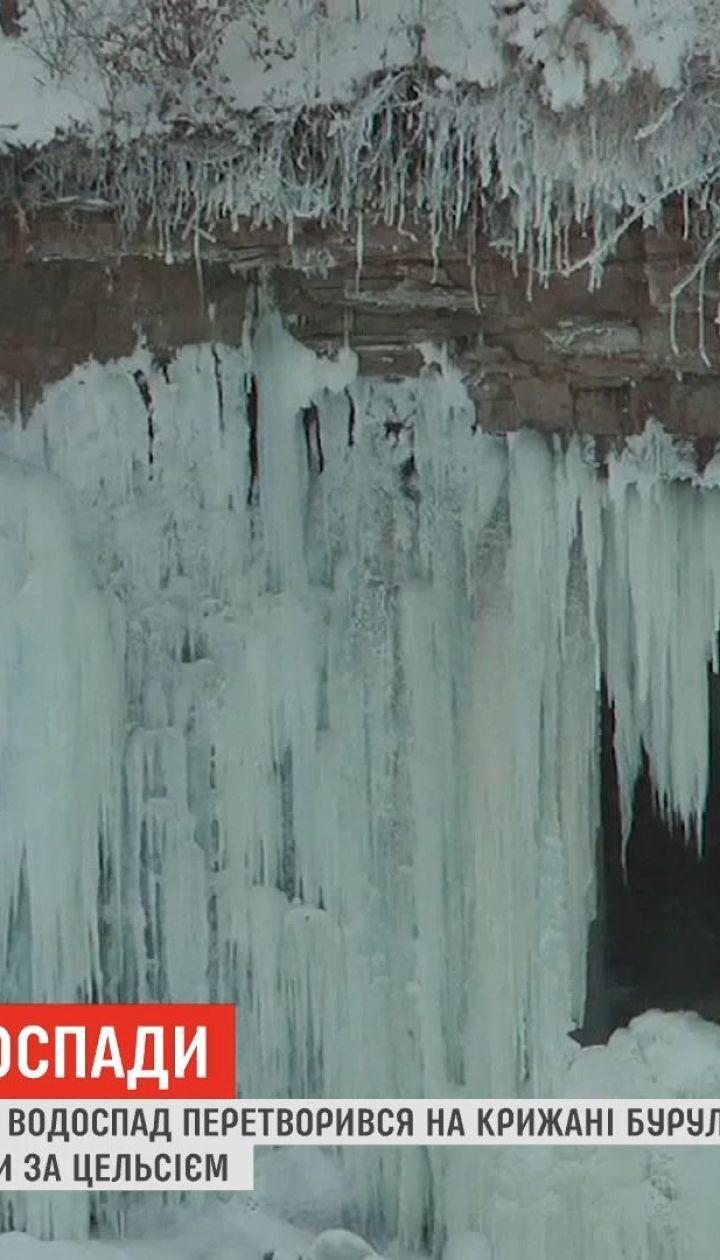 В США из-за экстремальных морозов уже более 20 жертв
