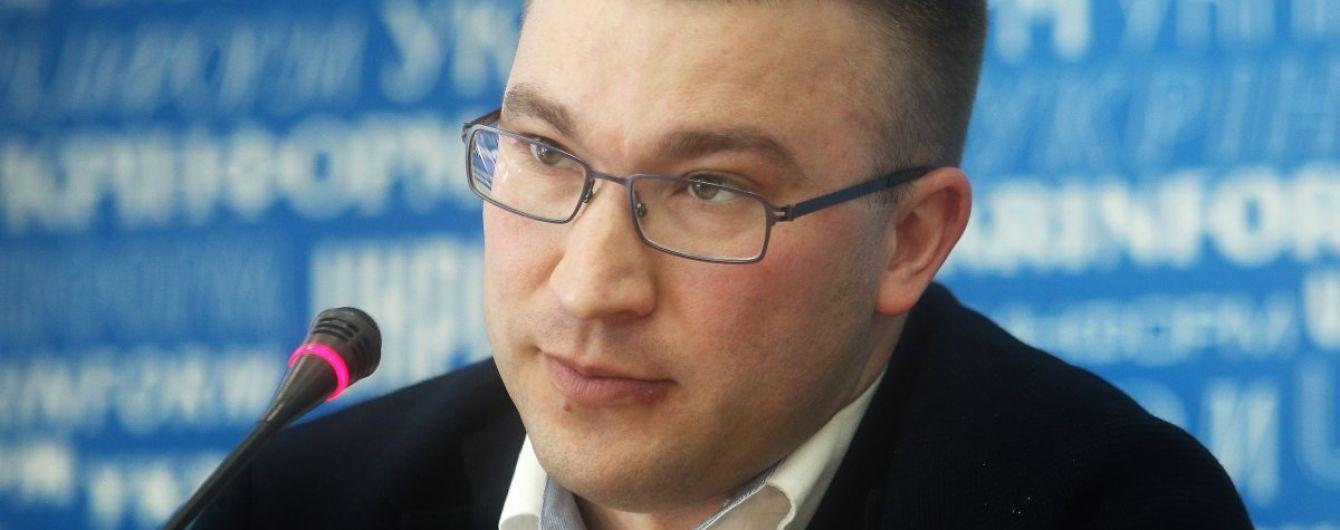 Назначенный Наблюдательным советом преемник Аласании не считает себя руководителем Суспильного