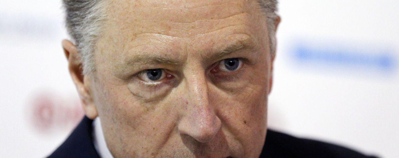 Україна зробила все належне, тепер черга Росії виконати Мінські угоди – Волкер