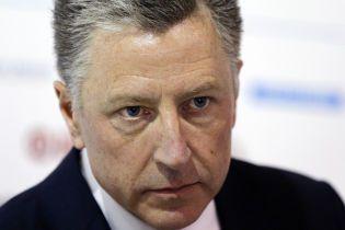 Волкер отметил желание Украины установить мир на Донбассе и надеется на соответствующие шаги от России