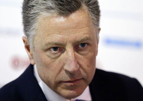 Волкер відзначив бажання України встановити мир на Донбасі і сподівається на відповідні кроки від Росії
