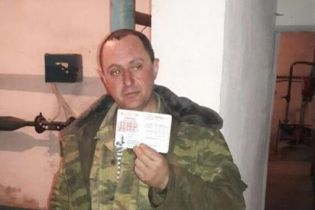 """На Донеччині до 9,5 років засудили українця, який воював за """"ДНР"""""""
