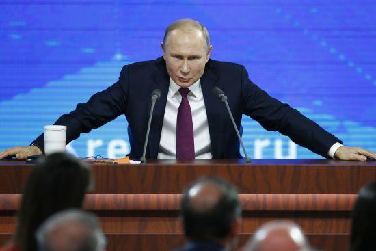 Путін пригрозив США: Підрахуйте дальність і швидкість наших перспективних систем зброї