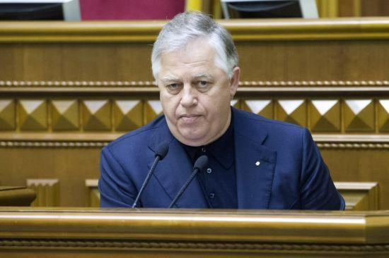 ЦВК не зареєструвала Симоненка кандидатом у президенти від забороненої Компартії