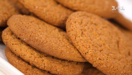 Вибираємо смачне і якісне вівсяне печиво - Ціна питання