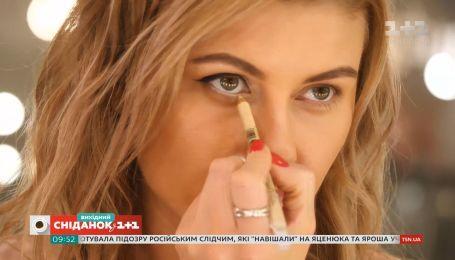 Как сделать выразительные глаза - мастер-класс по макияжу от Алены Колесниковой