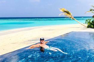 """Андре Тан признался, сколько ему стоил """"райский"""" отпуск на Мальдивах"""