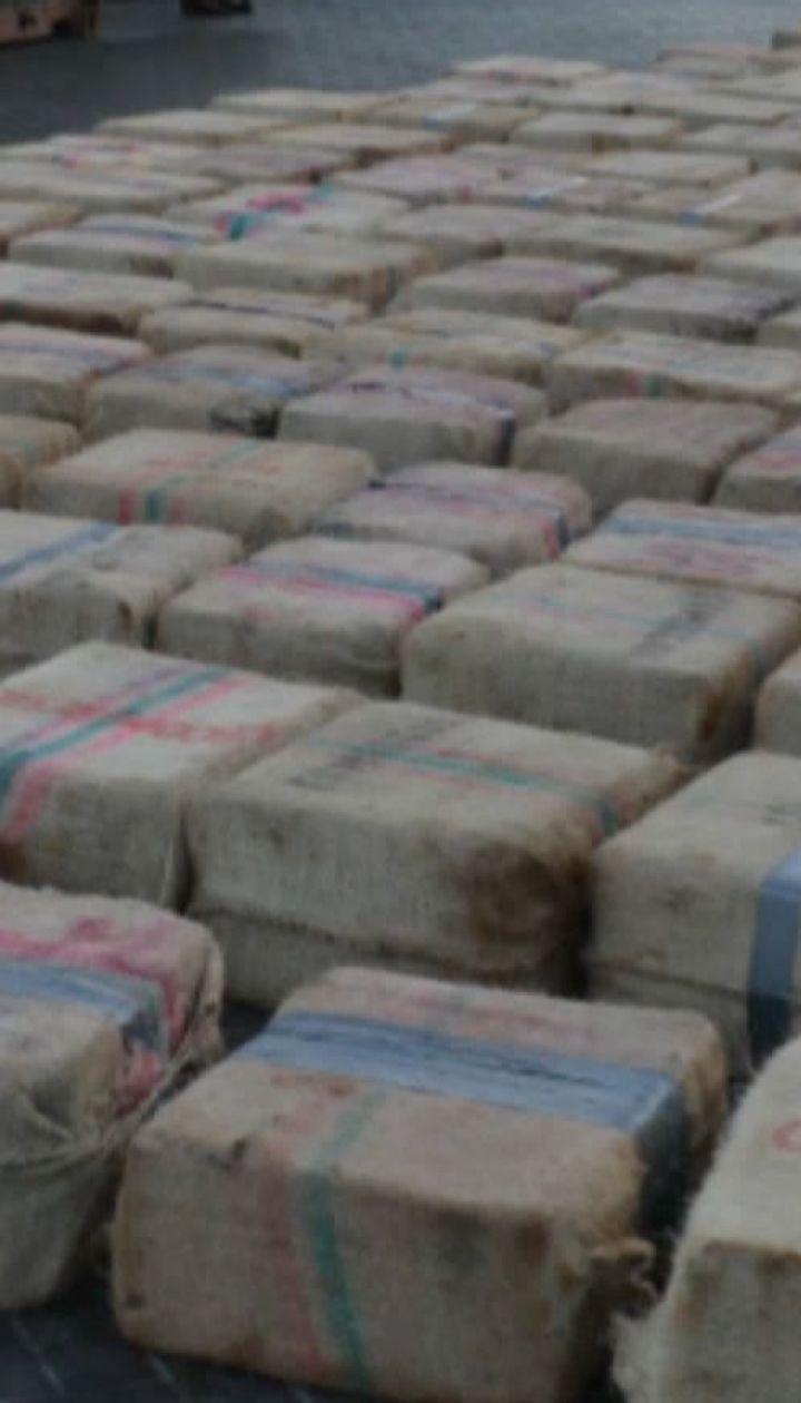 В Кабо-Верде готовятся судить 11 российских моряков, перевозивших тонны кокаина
