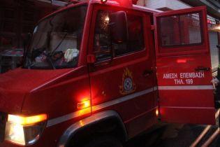 В Греции произошел взрыв в заполненном посетителями ресторане: трое погибших