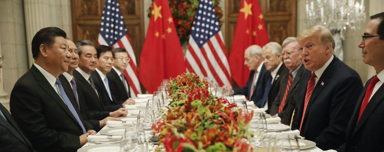 Трамп в конце февраля может встретиться с главой КНР