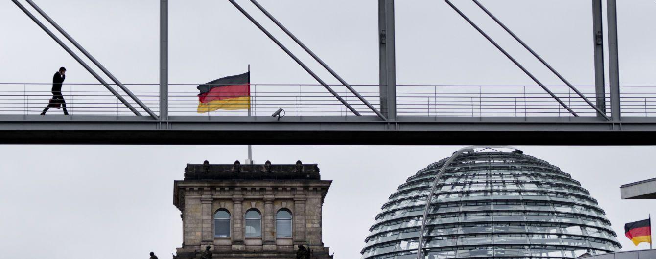 В Германии жители поселка на референдуме решают, вводить ли названия улиц