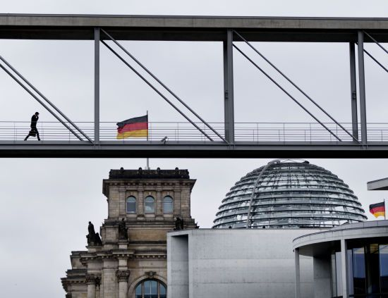 Бельгія закликала Німеччину припинити платити пенсії бельгійцям, які воювали на боці нацистів