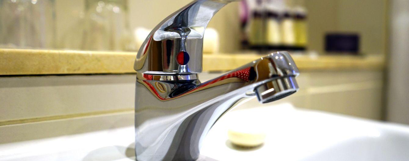 На Днепропетровщине уже вторую неделю два военных городка живут без воды