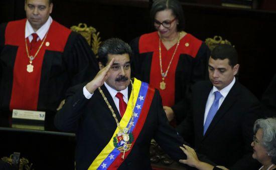 США анулюють візи понад 70 венесуельським посадовцям