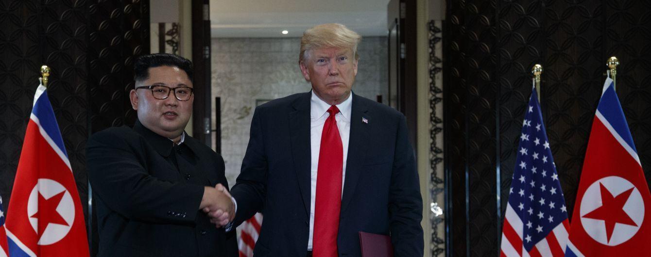 Спецпредставники США і Південної Кореї зустрілися, щоб обговорити другий американсько-корейський саміт