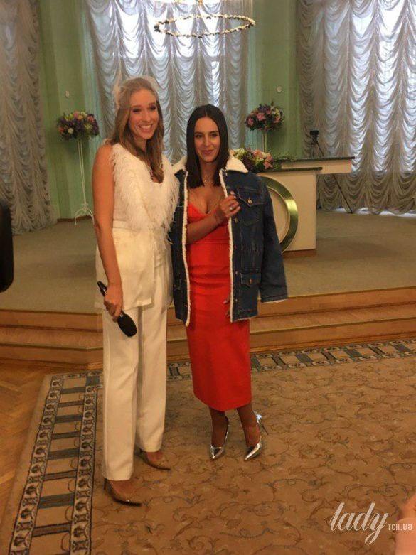Катя Осадчая и Джамала_2