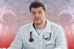 Ризик онкології тим вищий, чим старшим стає населення