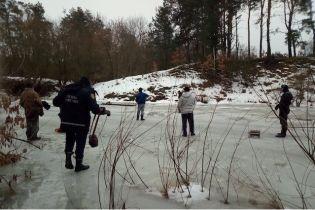 У селі Житомирської області на річці зник 6-річний хлопчик