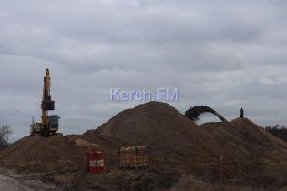 Прокуратура відкрила справу через руйнування сховища токсичних відходів у Криму, що загрожує катастрофою