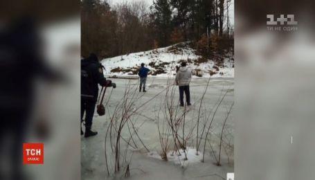 Зниклий на Житомирщині шестирічний хлопчик міг втопитися – поліція