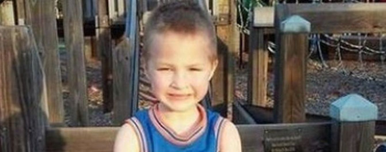 В США опекуны жестоко похоронили заживо семилетнего сына, он не знал Библии