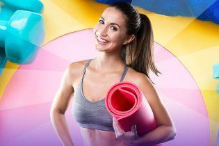 Топ-5 упражнений для высокой груди