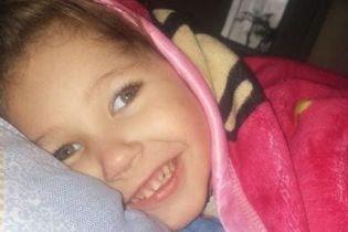 В усиленной реабилитации нуждается 6-летняя Настя
