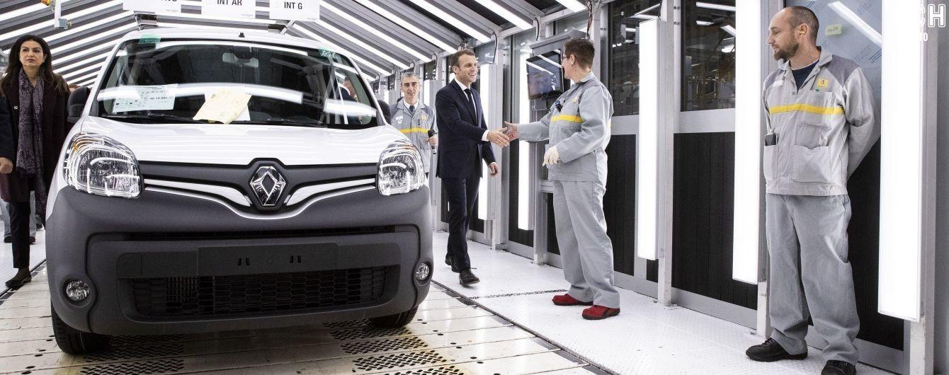 Выяснилось, каких новых грузовиков украинцы больше всего покупали в мае. Рейтинг