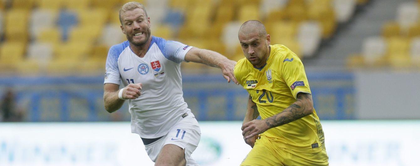 Ракицкого убрали из состава сборной Украины на сайте ФФУ
