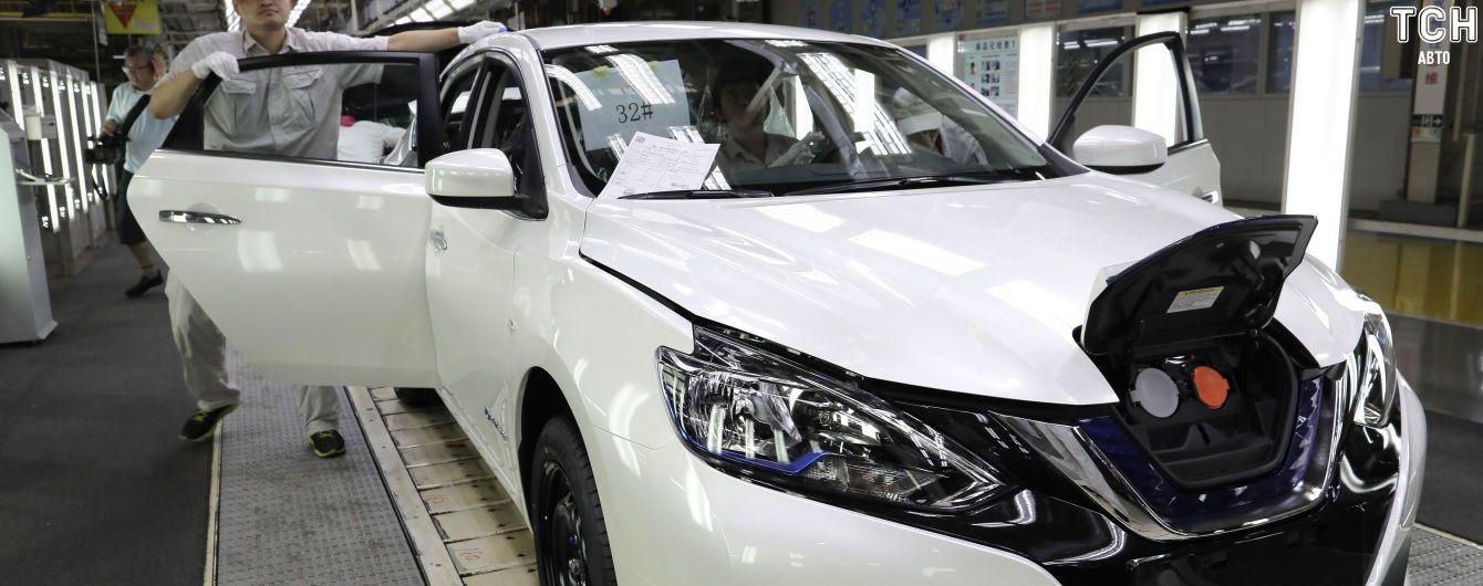 В Україні зросли продажі електрокарів та гібридів. Стали відомі лідери ринку