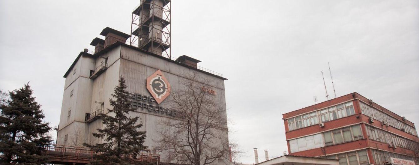 В Запорожье на заводе произошла вспышка кори