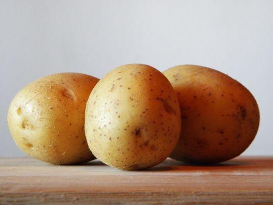У партії французької картоплі знайшли гранату часів Першої світової війни