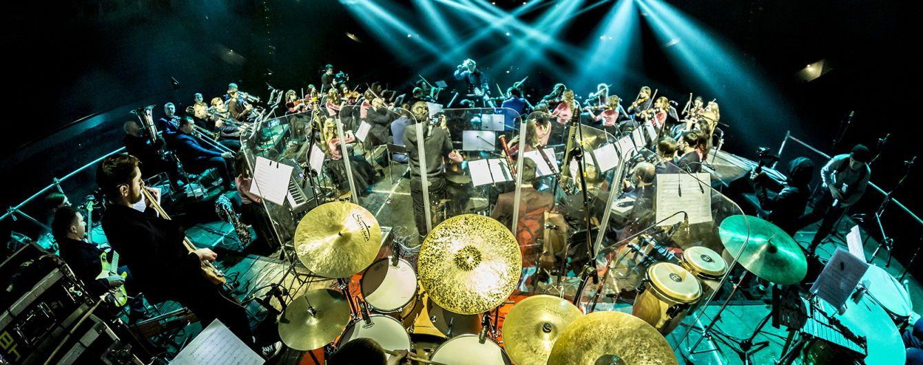 Легендарные хиты Scorpions & AC/DC в исполнении симфонического оркестра зазвучат в столице