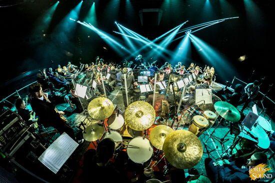 Легендарні хіти Scorpions & AC/DC у виконанні симфонічного оркестру зазвучать у столиці