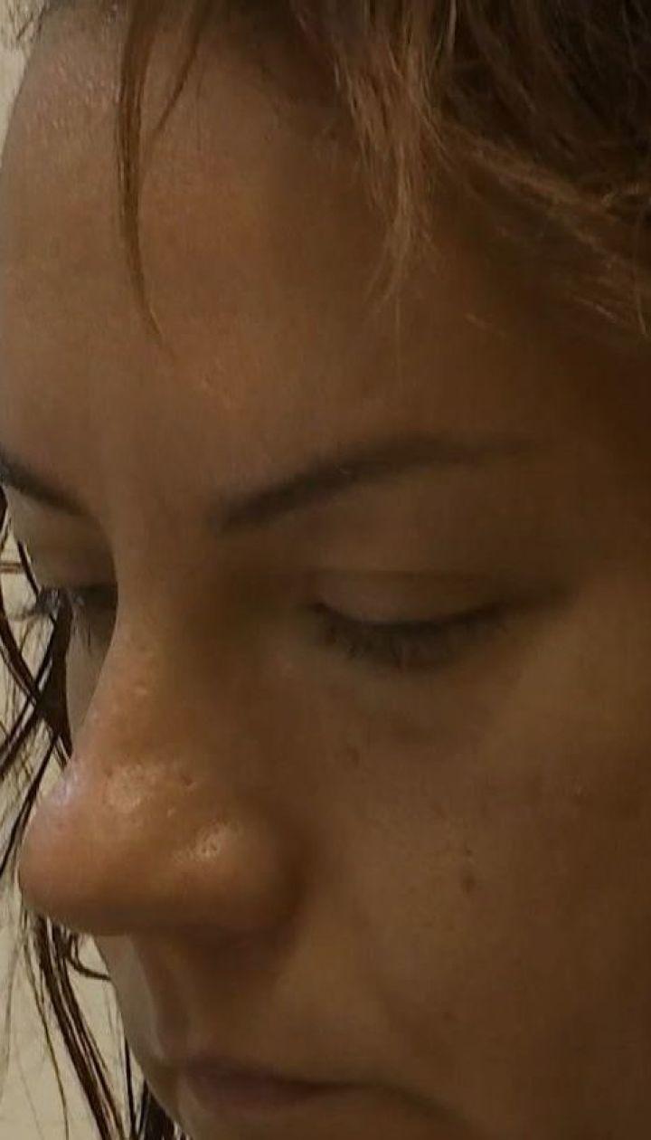 Прокуратура Києва вимагає примусово лікувати жінку, яка втопила двох своїх дітей