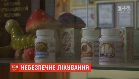 Последствия народной медицины: чем может обернуться лечения рака с помощью грибной терапии