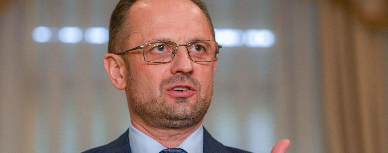 Зеленський повернув Безсмертного до Тристоронньої контактної групи