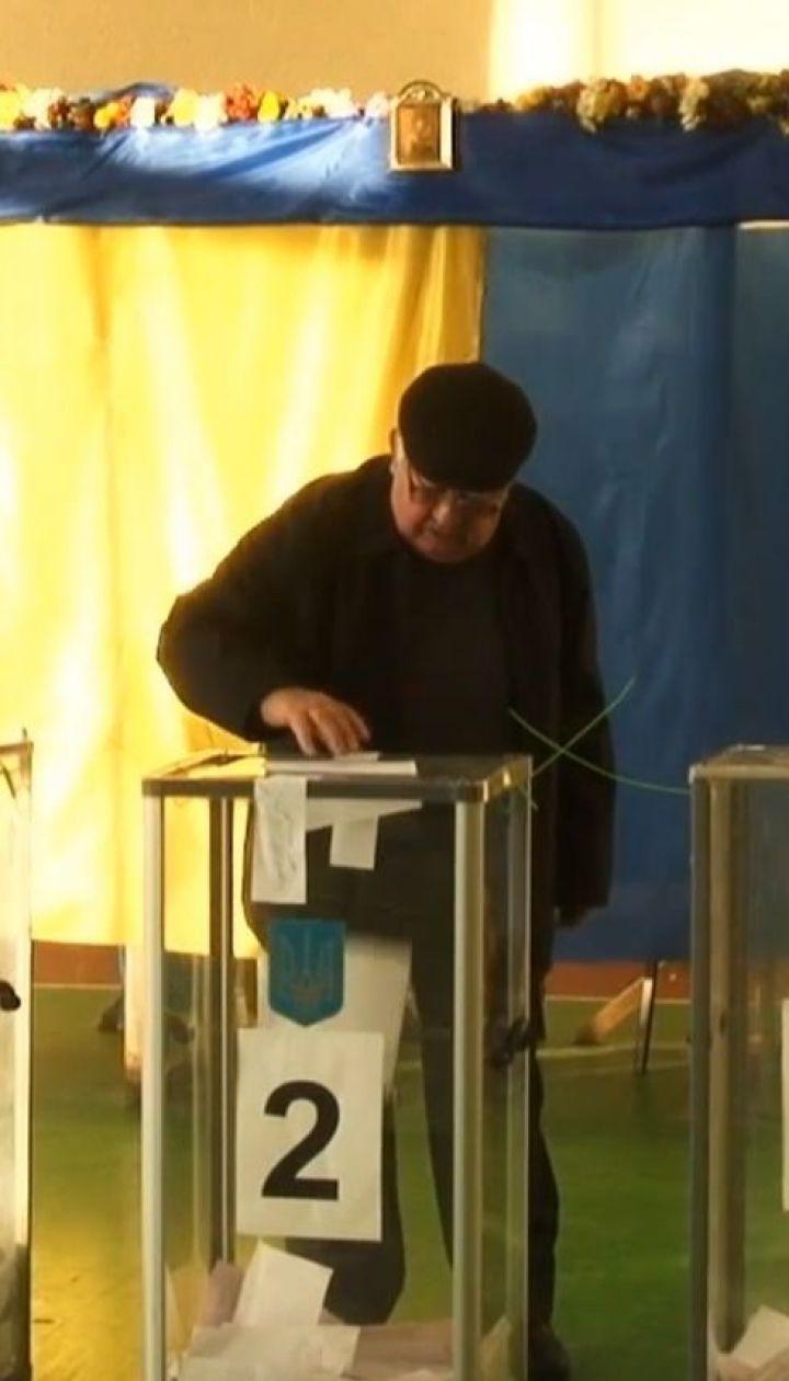 Три десятка кандидатов в президенты - абсолютный рекорд в украинской истории