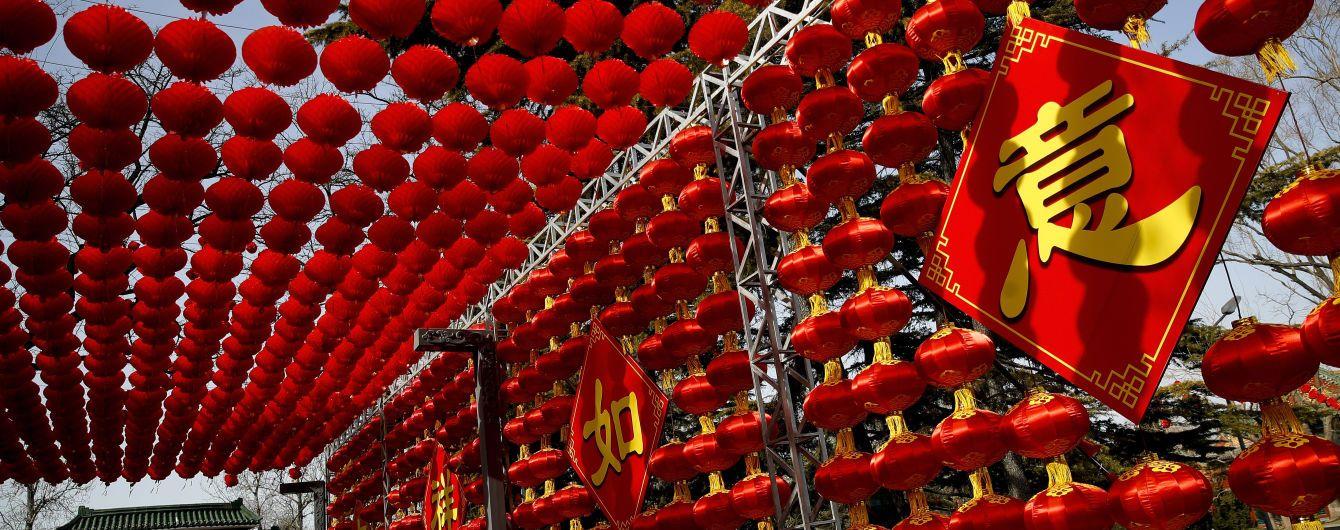 Без оливье и подарков, но с пельменями: украинские китайцы показали, как празднуют Китайский Новый год