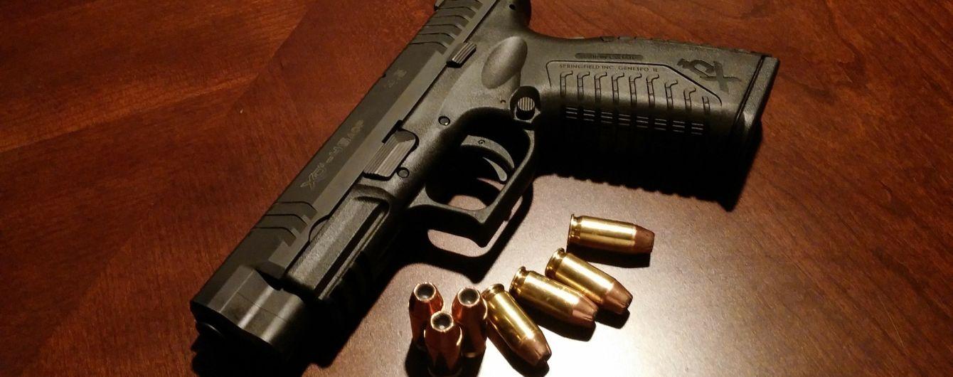 У Донецькій області податківець застрелився з табельної зброї на робочому місці