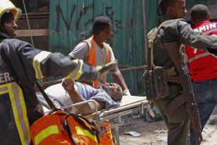 У Сомалі вибух авто забрав життя 11 осіб