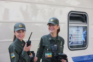 """Упал спрос. """"Укрзализныця"""" уменьшила количество поездов в России"""