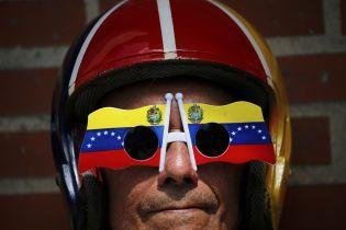 США доправлять гуманітарну допомогу Венесуелі через Колумбію
