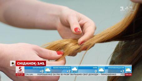 Перепалене волосся замість омріяного кольору - чому не можна довіряти непрофесіоналам