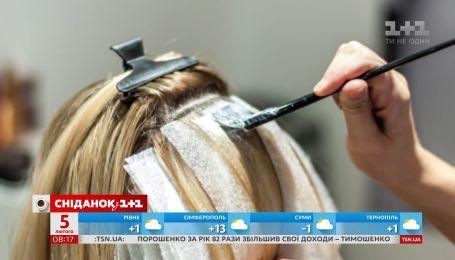 О чем следует помнить перед тем, как осветлять волосы