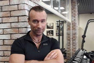 Бородань Олег Винник здивував брутальним образом
