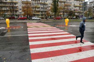 В Минрегионе рассказали, что защитит пешеходов от наездов в городах