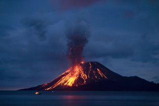 ТСН Stories. Интересные факты о вулканах