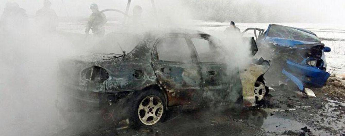 ДТП на Донетчине с шестью погибшими. Дело водителя передали в суд